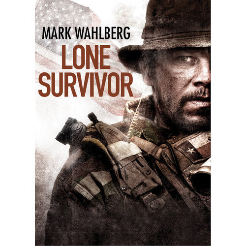Lone Survivor (With INSTAWATCH)