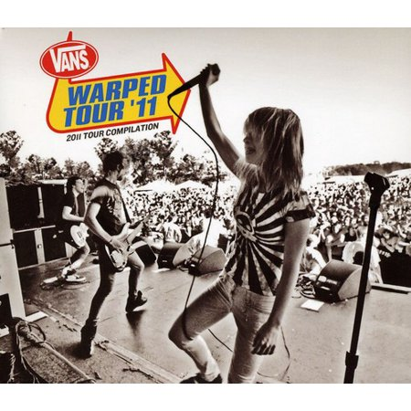 2011 Warped Tour Compilation](Best Halloween Music Compilation)