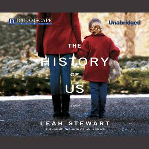 The History of Us - Audiobook