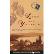 Letters from Yellowstone - eBook