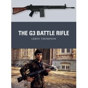 The G3 Battle Rifle - eBook