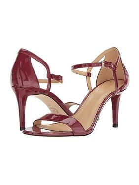 6ff18386f5d Product Image Michael Michael Kors Womens Simone Mid Open Toe Formal  Slingback Sandals