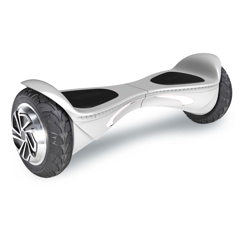 """8"""" Bluetooth Self Balancing Electric Scooter Hoverboard 2 Wheels UL2272 CERTIFIED by HX"""