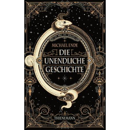 Die unendliche Geschichte - eBook (Unendliche Sonnenbrille)