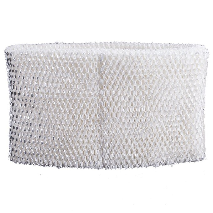 """BestAir H75, Holmes Replacement, Paper Wick Humidifier Filter, 7.9"""" x 2.6"""" x 14"""""""