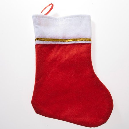 Tiny Christmas Stockings (11