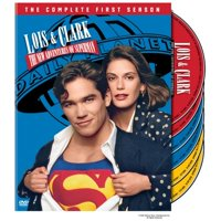 Lois & Clark The New Adventures of Superman: Season 1 (DVD)