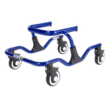 Inspired by Drive Moxie GT Gait Trainer, Small, Warrior