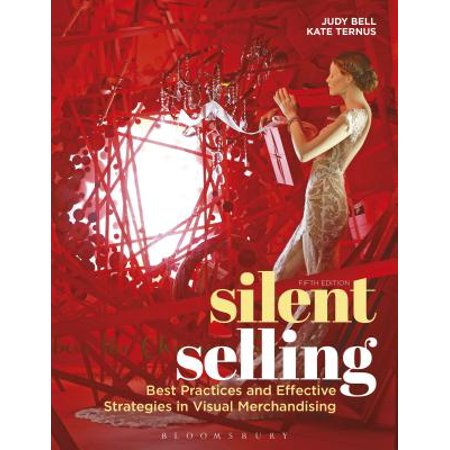 Silent Selling : Best Practices and Effective Strategies in Visual
