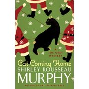 Cat Coming Home - eBook