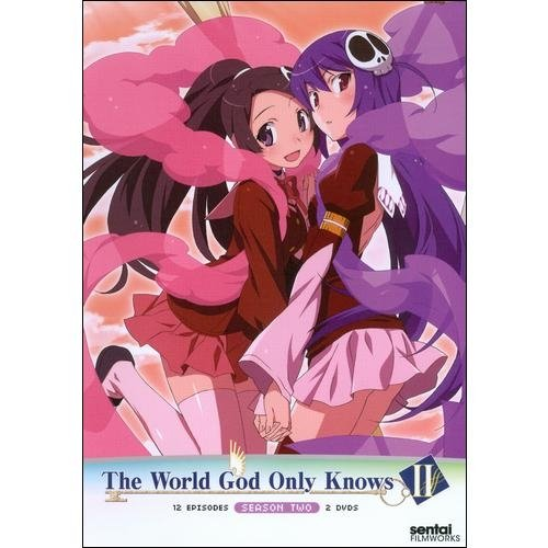 The World God Only Knows: Season Two (Widescreen)