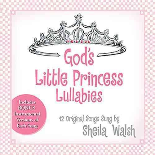 God's Little Princess Lullabies