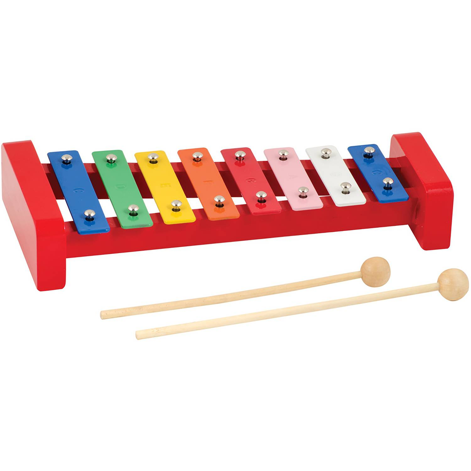 Schylling Wooden Xylophone by Schylling