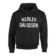 X-Large Men's Heritage Pullover Hooded Sweatshirt Hoodie (XL) 30296635