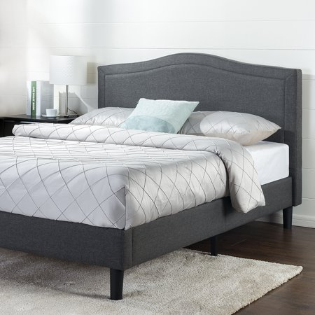 Zinus Avignon Upholstered Platform Bed Walmart Amazing Avignon Bedroom Furniture Decor