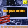 More Power & Ideas for Your Surround Sound System! [DVD-Audio] ATTENTION: REQUIRES NTSC REGION 1 COMPATIBLE PLAYERMore Power & Ideas For Your Surround Sound System! (DVD Aud NEW)Label: TacetFormat: DVD AUDIORegion: 1Release Date: 05 Jul 2006Video Format: NTSCNo. of Discs: 1EAN: 4009850015437