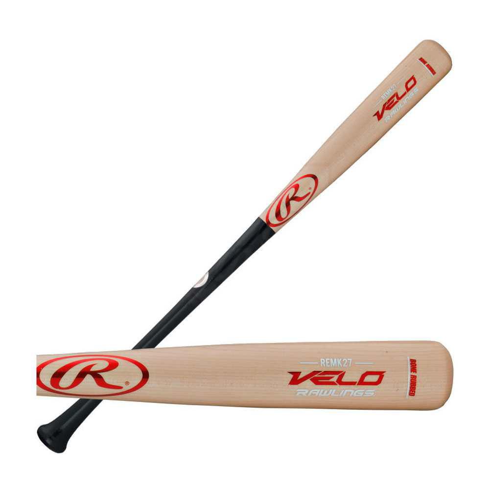 "Rawlings Excellence 32"" Wood Baseball Bat by Rawlings"