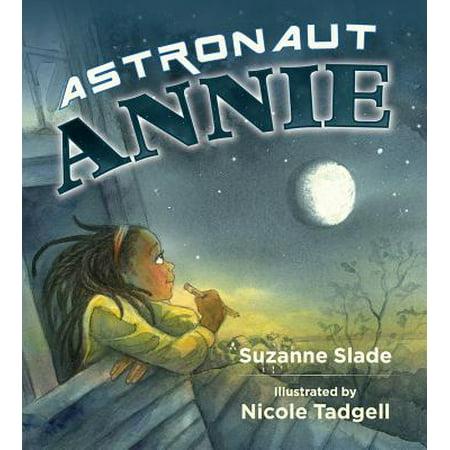 Astronaut Annie](Annie Loomis Halloween)