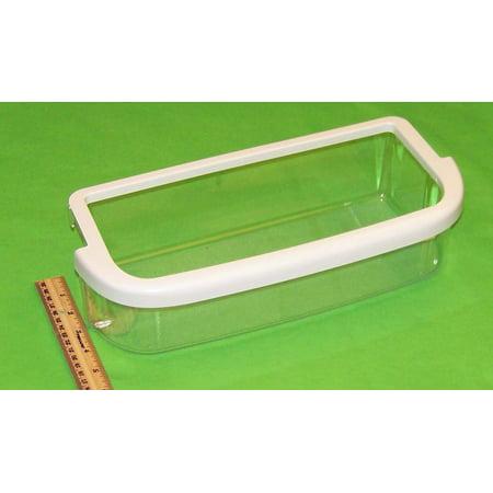 NEW OEM Amana Refrigerator Door Bin Basket Shelf Originally Shipped With ABB2224DEW, ABD2233DE, ABD2233DEB, ABD2233DEQ (Amana Refrigerator Door Seal)