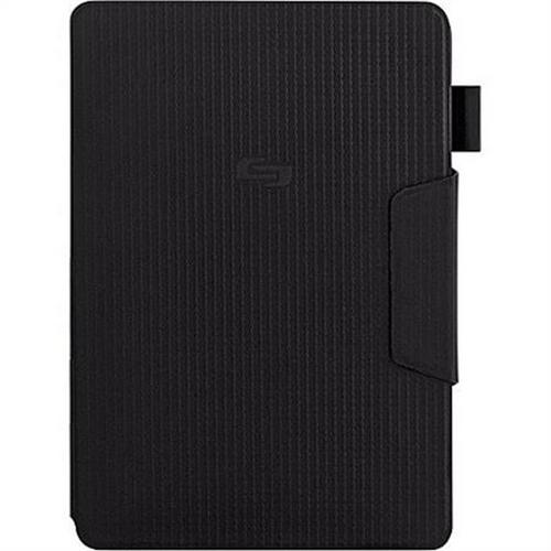 SOLO Prezo Slim Padfolio for iPad mini (Black)