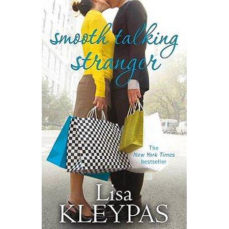 Smooth Talking Stranger. Lisa Kleypas (Best Of Lisa Kleypas)
