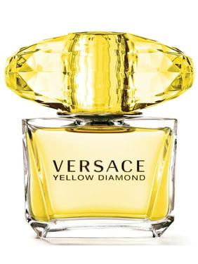 Versace Versace Yellow Diamond Mini Edt For Women .17 Oz