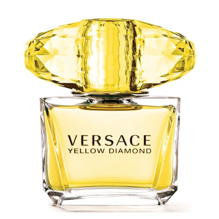 Versace Versace Yellow Diamond Mini Edt For Women .17 Oz (Versace Gläser)