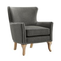 Dorel Living Reva Accent Chair, Multiple Colors