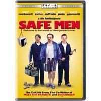 Safe Men (DVD)