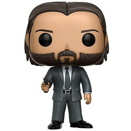 Funko Pop  Movies  John Wick   John Wick