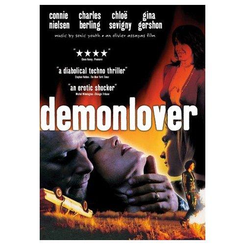 Demonlover (2003)