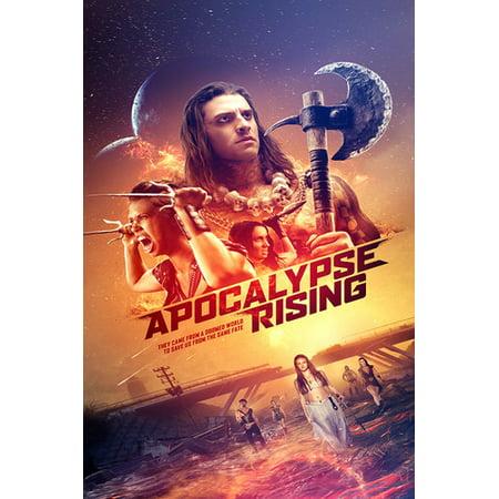 Apocalypse Rising (DVD)