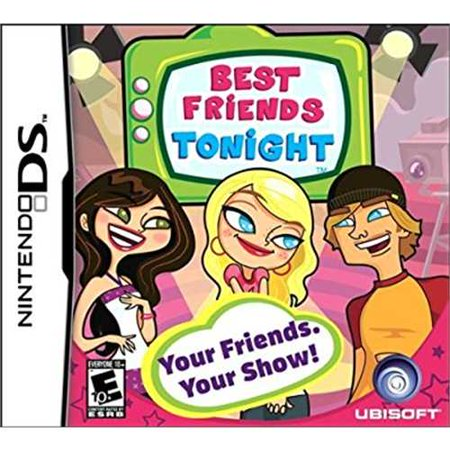 BEST FRIENDS TONIGHT-NLA NDS MISCELLANEOUS