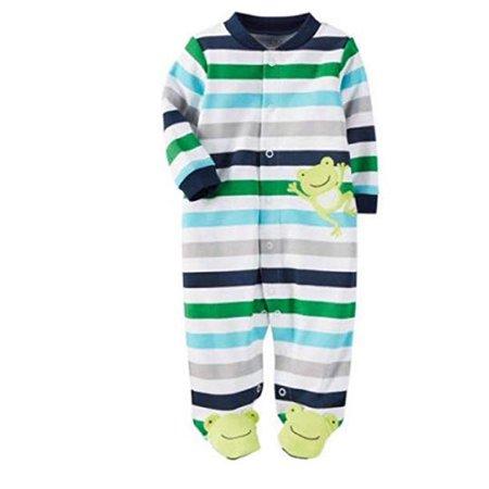 9c3680680 Child of Mine by Carter's - Child of Mine Boy Sleeper Preemie Size ...