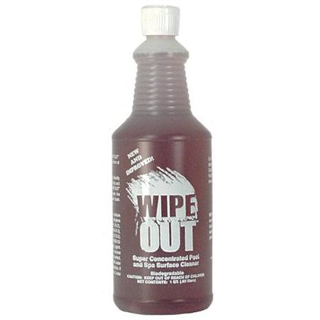 Wipe Out 6012 Biodegradable Cleaner