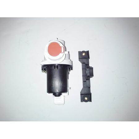 Express Parts  137151900 Washer Drain Pump Adap Frigidaire Fast Shipping NEW Same Day Shipping