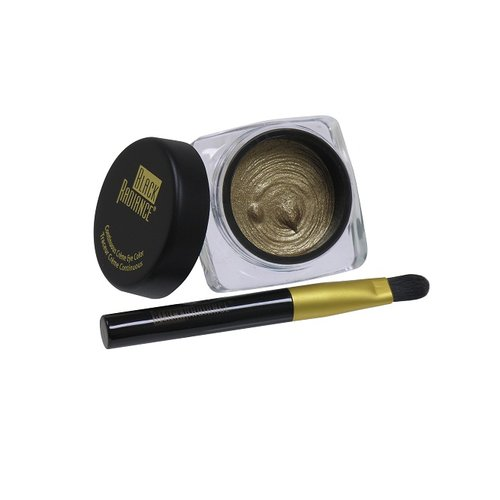 Black Radiance Continuous Eye Creme Color, Olive