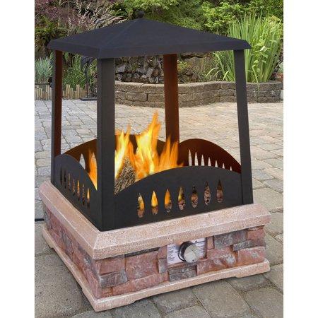 715117228123 Upc Landmann Grandview Outdoor Gas Fireplace Upc Lookup