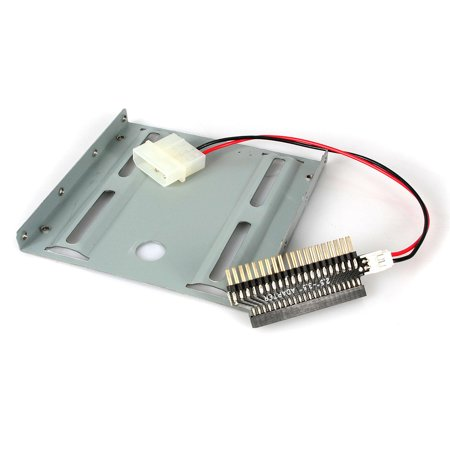 """StarTech 2.5"""" IDE Hard Drive to 3.5"""" Drive Bay Mounting Kit"""