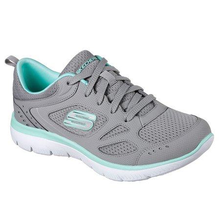 7408c0eac89c Skechers - Skechers Womens Summits - Suited (7.5) - Walmart.com