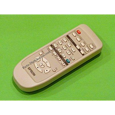Epson remote control: eb-w6, ex70