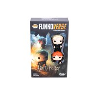 Funko Games POP! Funkoverse - Harry Potter 101 - 2-Pack