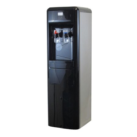 Aquverse 5PH - Bottleless Commercial Grade Hot & Cold Water Dispenser with Install Kit ()