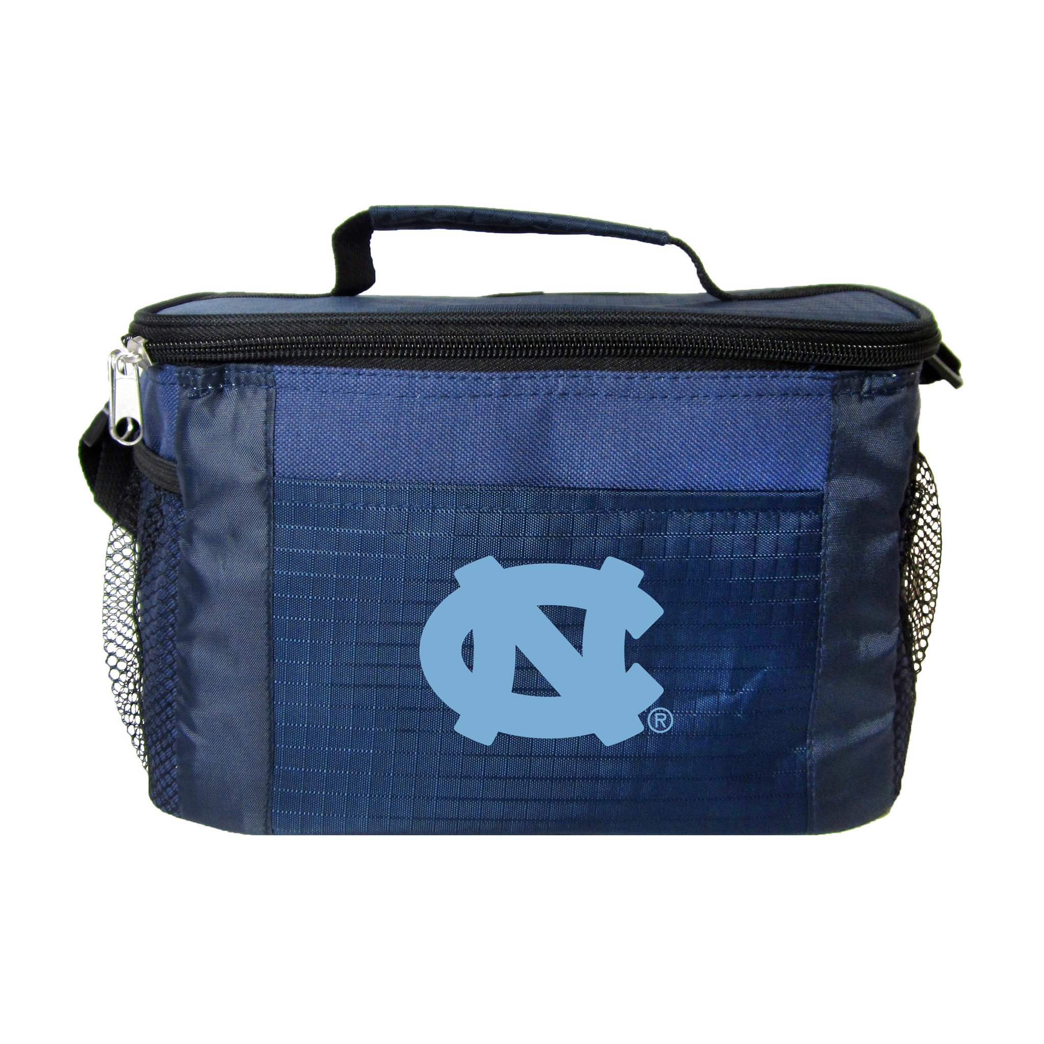 NCAA North Carolina Tar Heels 6 Can Cooler Bag