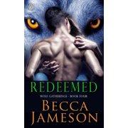 Redeemed - eBook
