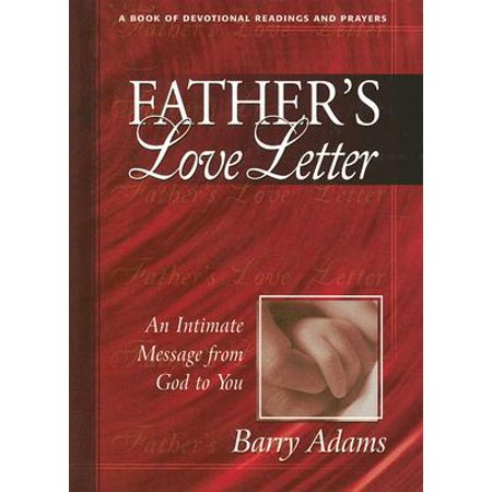Intimate Letters (Father's Love Letter : An Intimate Message from God to You)
