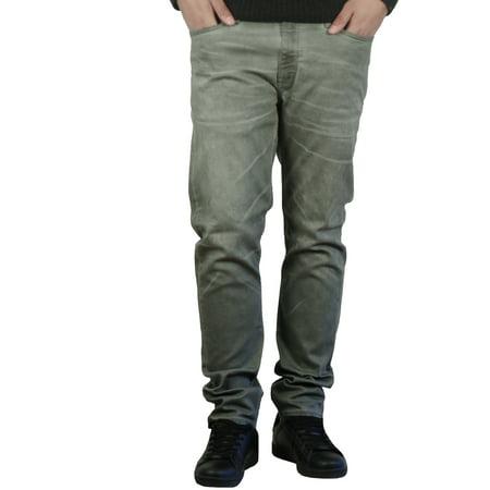 Dip Dyed Denim (Jordan Craig Legacy Edition Garment Dyed Aaron Jeans )