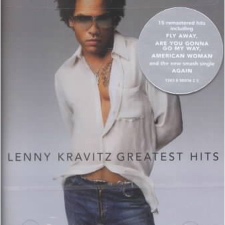 - Greatest Hits (CD)