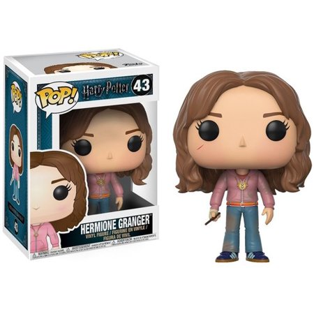 Funko 14937 Pop! Harry Potter Hermione Granger with Time Turner ()