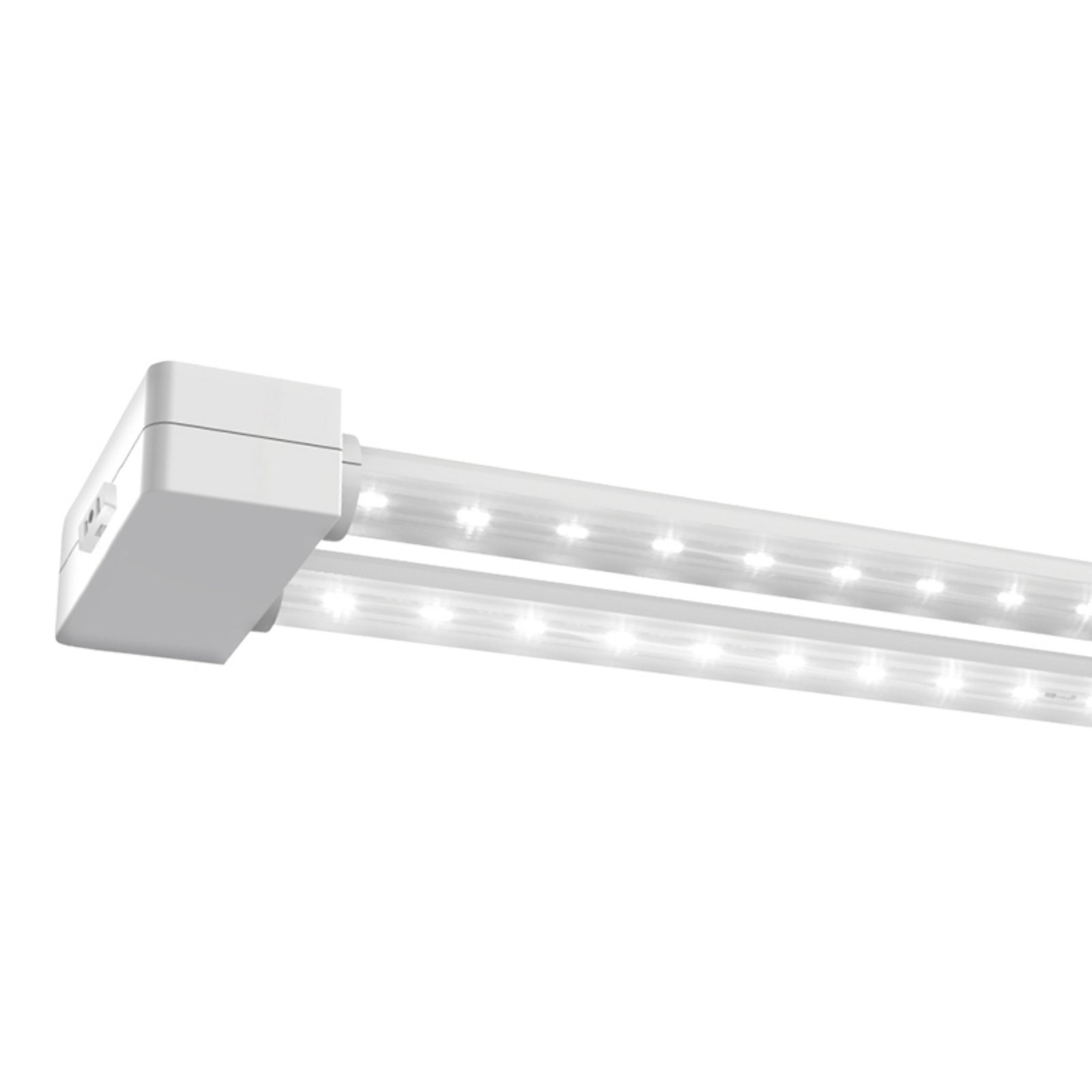 Feit Electric 19W 24 in. LED Dual Plant Grow Light